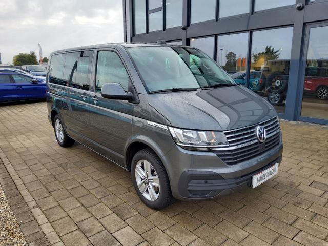 Volkswagen Multivan 6.1 - T6.1 2.0 TDI DSG Comfortline / Navi