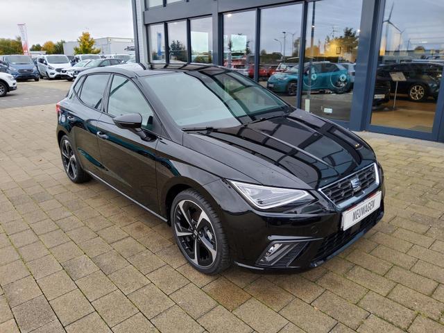 Seat Ibiza - 1.5 TSI DSG FR Facelift / FullLink 18