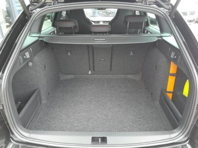 Octavia Combi 2.0 TSI DSG RS / AHK abnehmbar