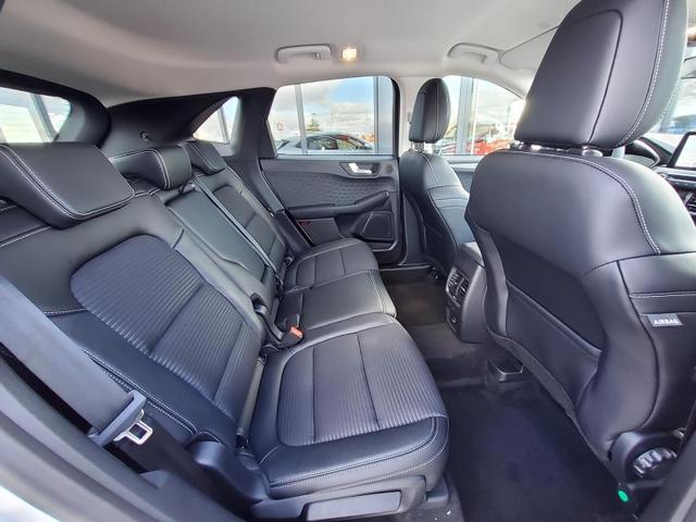 Ford Kuga 1.5 EB Titanium X neues Modell Navi / DAB