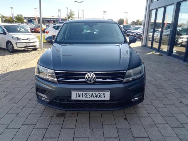 Volkswagen Tiguan - 1.5 TSI DSG Comfortline / Navi DAB