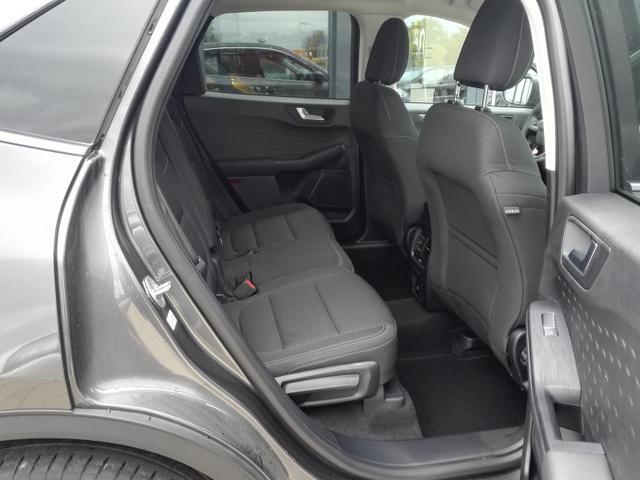 Ford Kuga 1.5 EcoBoost Titanium neues Modell / ACC