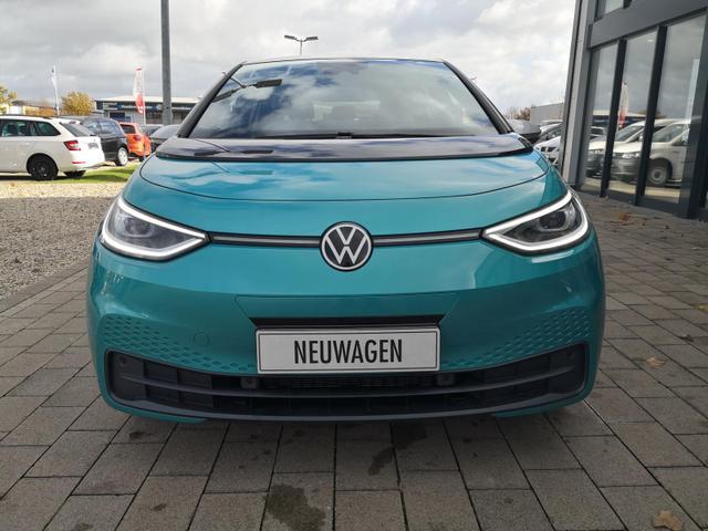 Volkswagen ID.3 - 1st Plus Pro Performance Navi / Kamera/ DAB