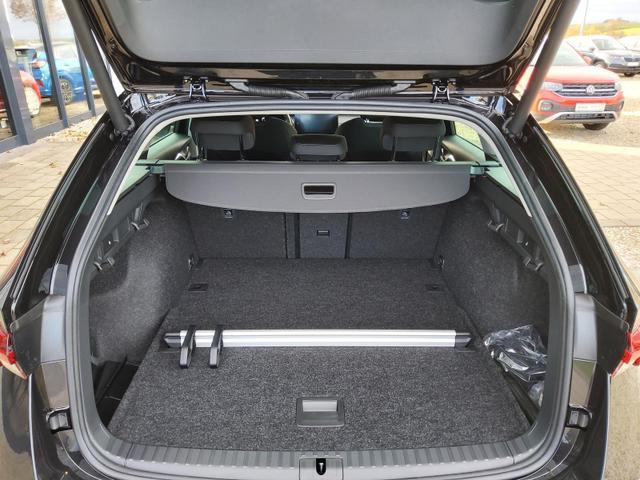 Octavia Combi 1.5 TSI Style neues Modell / Navi