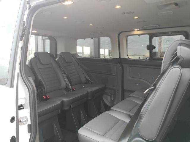 Tourneo Custom 2.0 TDCI MHEV Titanium X