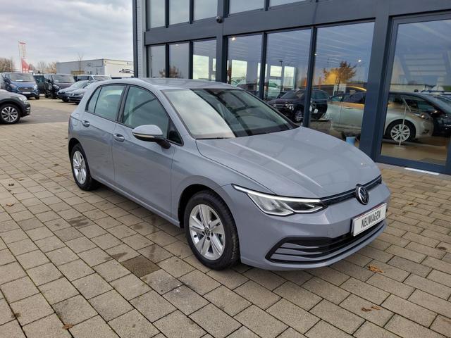 Volkswagen Golf - VIII 1.5 TSI Life ACC / LED App-Connect
