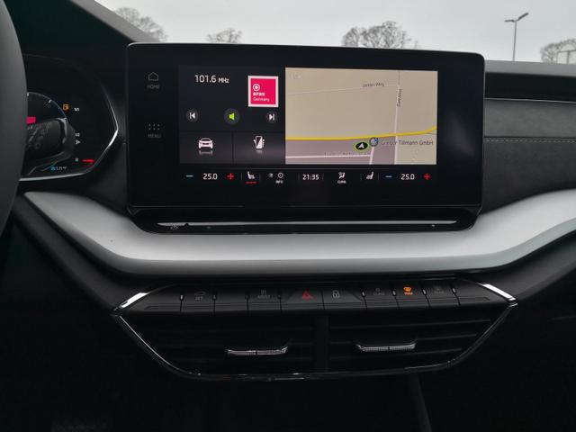 Octavia Combi 2.0 TDI DSG Style neues Modell