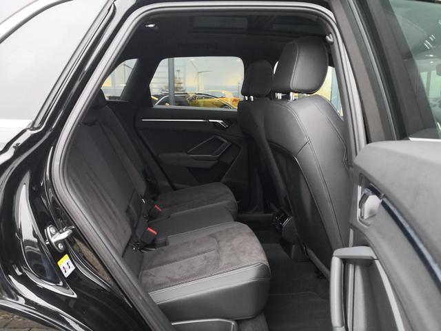 Audi Q3 40 TFSI Quattro S-Tronic S-Line AHK / LED