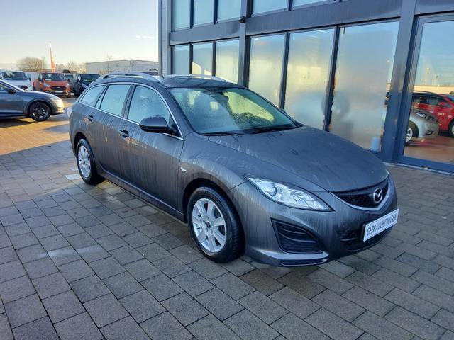 Gebrauchtfahrzeug Mazda Mazda6 Kombi - 6 2.2L D / nur an Händler oder Export
