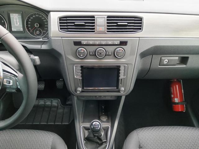 Caddy Maxi 1.4 TSI Trendline 7-Si. / Navi DAB