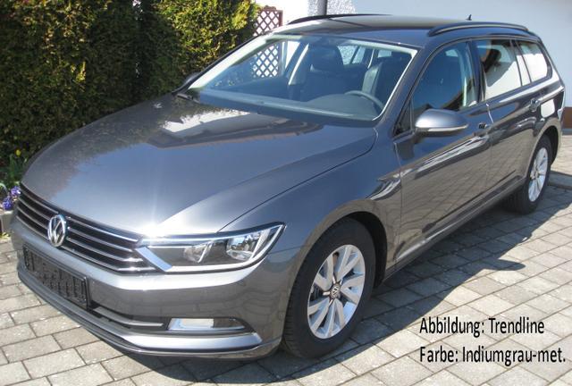 Volkswagen Passat Variant - Comfortline Plus 7-Gang-DSG, Keyless, Klimaautom., Rückfahrkamers, Sitzheizung... - Bestellfahrzeug frei konfigurierbar