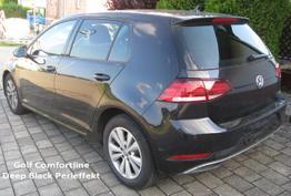 Golf - Comfort 1.6 TDi 115 PS, MJ 19, Sitzheizung, Tempomat, Parkpilot, Bluetooth...