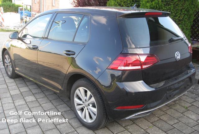 "Volkswagen Golf - Trendline ""Comfort"" 1.0 TSi 115 PS MJ 19, Sitzheizung, Tempomat, Parkpilot, Bluetooth..."