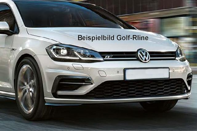 Volkswagen Golf - R-Line