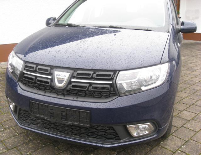 Dacia Logan MCV - Comfort TCe 90, Klima, Ersatzrad, Lenkrad u. Fahrersitz höhenverstellbar...