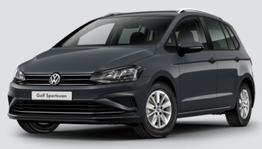 Golf Sportsvan - Comfortline 1.5 TSi 130 PS, LED, Navi, ergoActiv, Sitzheizung...