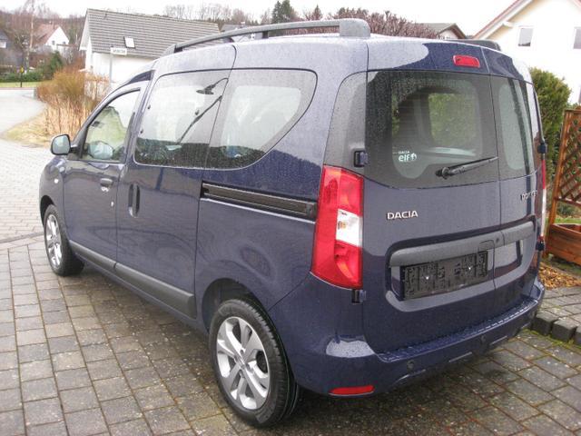 Dacia Dokker - Laureate
