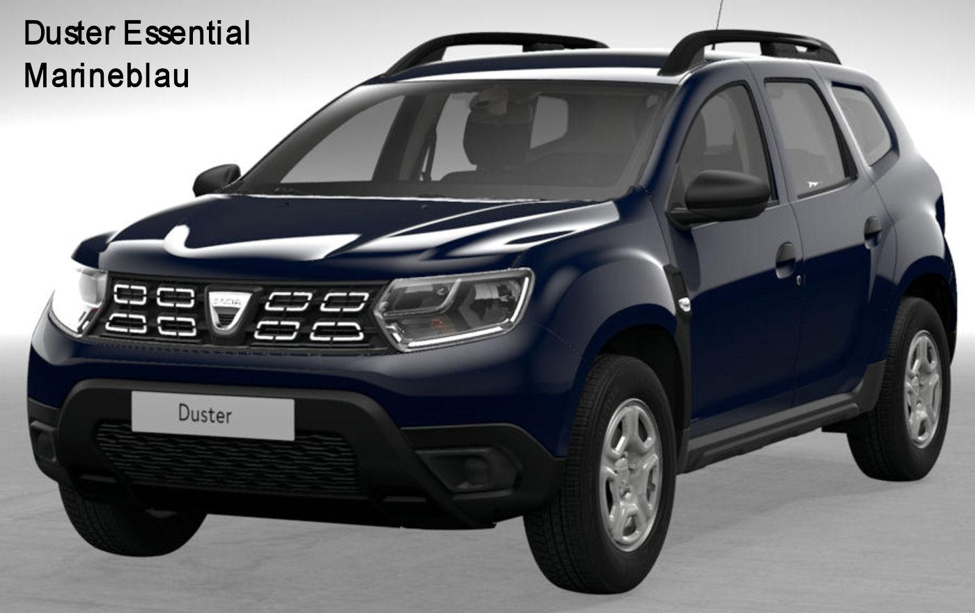 dacia duster access sce 115 auto goldammer. Black Bedroom Furniture Sets. Home Design Ideas