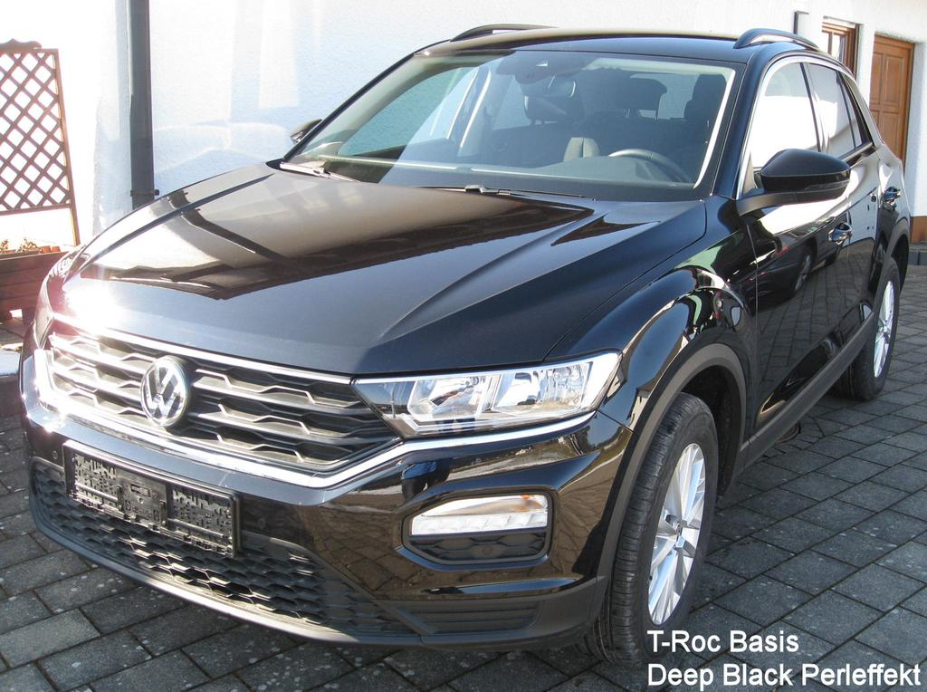 volkswagen t roc advance 2 0 tdi alus alarm. Black Bedroom Furniture Sets. Home Design Ideas