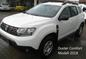 Duster    Essential TCe 130, Radio, Bluetooth, Dachreling, Bordkomputer, el. FH, ZV-fern