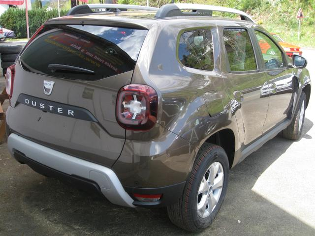Dacia Duster - Connected BY Orange SCe 115, Navi, Alus 16