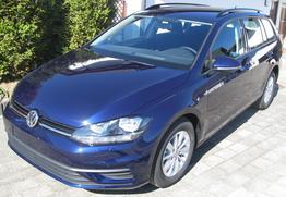 "Golf Variant - ""Comfort"" 1.0 TSi 115 PS, 6-Gang, Sitzheizung, Tempomat, Parkpilot, Bluetooth..."