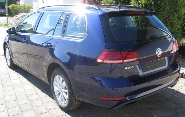 "Volkswagen Golf Variant ""Business"" 1.6 TDi 115 PS, 5-Gang, Klimaautom., App-Connect, Kamera, Sitzheizung, Tempomat, Parkpilot, Bluetooth..."