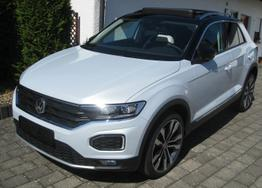 "T-Roc - Sport 2.0 TSI 190 PS 4Motion Automatik, LED , Alus 17"", App Connect, Sitzheizung.."