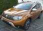 Duster    Prestige SCe 115 Allrad, Keycard, Klimaautom., Multi-View, Metallic, Blint-Spot, Sitzheizung, Ersatzrad, Navikarte...
