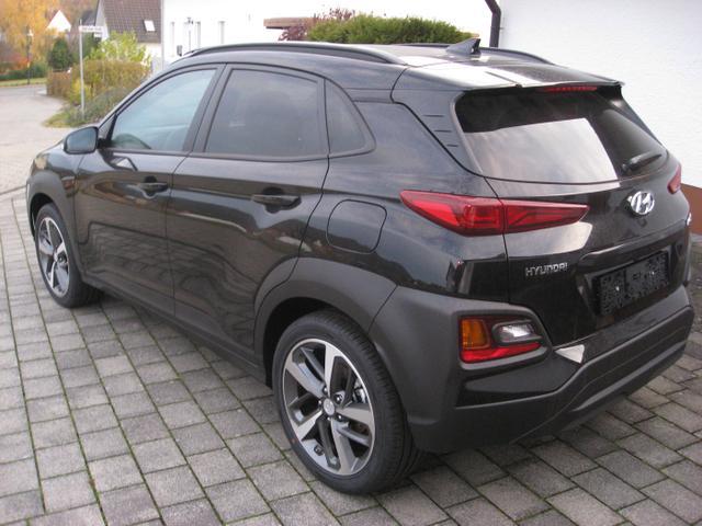 Hyundai Kona - Sport Alus18