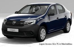 Logan - Access SCe 75