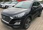 Hyundai Tucson    Facelift 1.6 CRDi 2WD 7-DCT Automatik