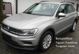 Tiguan - Comfortline 1.5 TSi 150 PS DSG, Navi, ergoActive, Kamera, Sitzheizung...