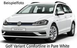Golf Variant - Comfortline 1.5 TSi 150 PS, 6-Gang