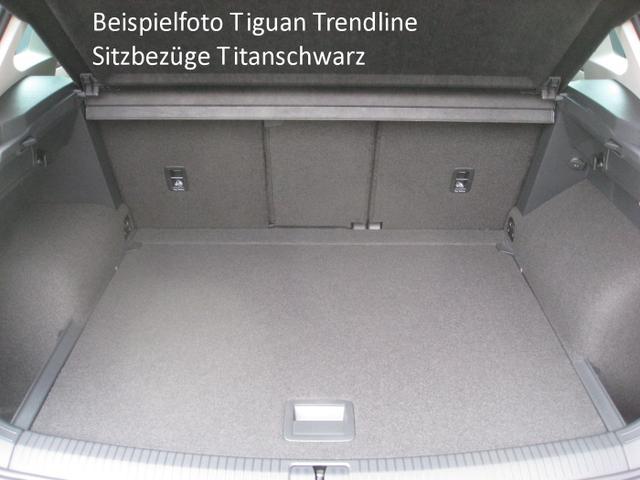 "Volkswagen Tiguan Trendline ""Comfort"" 1.5 TSi 130 PS 6-Gang, Parkpilot, Sitzheizung...."