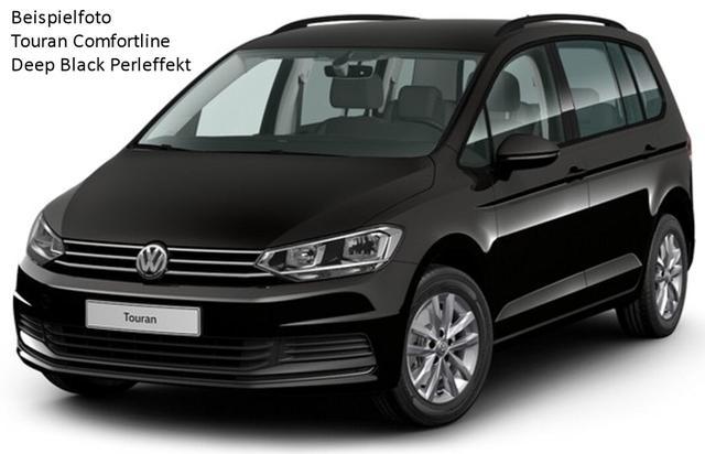 Volkswagen Touran - Comfortline 1.5 TSi 150 PS DSG, 7-Sitzer, LED, Navi, Sitzheizung...