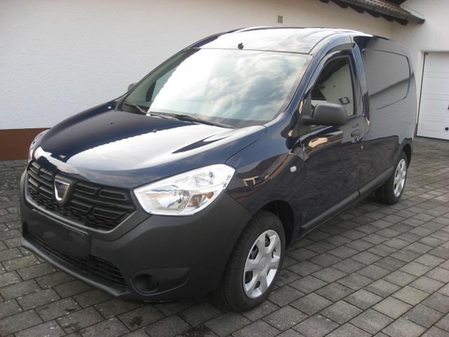 Dacia Dokker - Ambiance SCe 100, Klima, Radio, el. Fensterheber, ZV-fern...