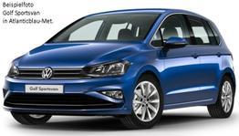 Golf Sportsvan - Comfortline 1.5 TSi 130 PS, LED, Parkpilot, Frontscheibe heizbar, Sitzheizung...