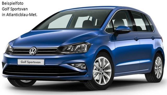 Vorlauffahrzeug Volkswagen Golf Sportsvan - Highline 1.5 TSi 150 PS DSG