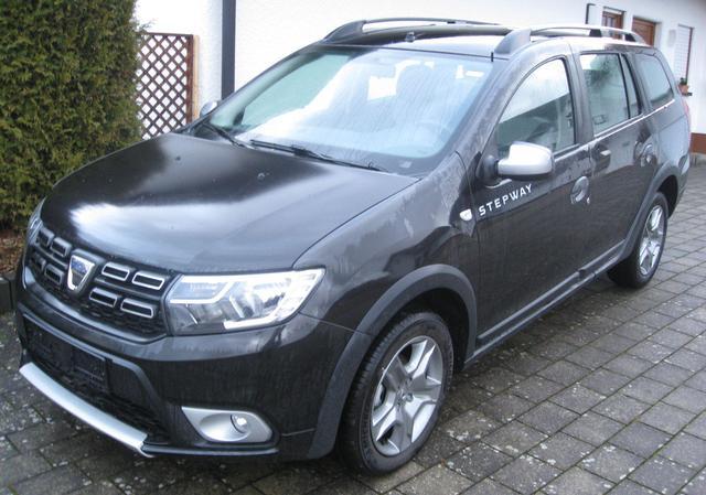 Bestellfahrzeug, konfigurierbar Dacia Logan MCV - Stepway TCe 90, Sitzheizung, Navi, Einparkhilfe...