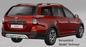 Logan MCV    Techroad TCe 90, Sitzheizung, Navi, Klimaautomatik, Einparkhilfe...