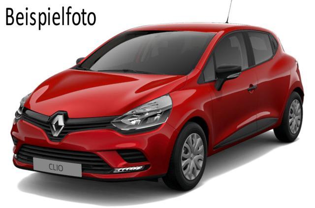 Renault Clio - Radio, Klima, Einparkhilfe...