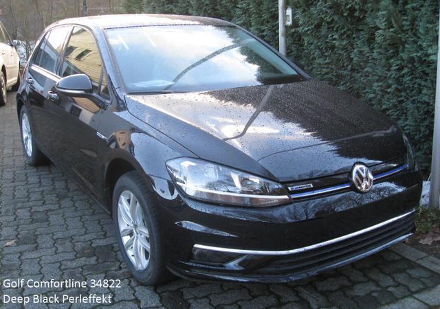 Volkswagen Golf - Highline 1.5 TSi 150 PS, Navi, LED, ergoActive, 17