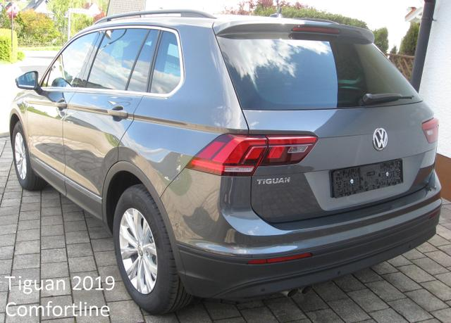 "Volkswagen Tiguan Comfortline ""Business"" 2.0 TDi 150 PS 4Motion 6-Gang, LED, Parkpilot, Kamera, Sitzheizung...."