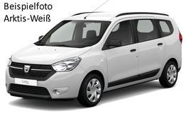 Lodgy - Comfort TCe 100, 5-Sitzer, Klima, Nebel, Radio, ZV-fern...