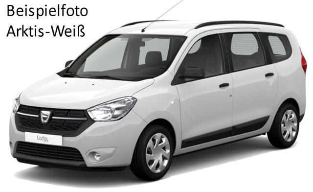 Bestellfahrzeug, konfigurierbar Dacia Lodgy - Stepway dCi 115, 7-Sitzer, Klima, Nebel, Radio, ZV-fern...
