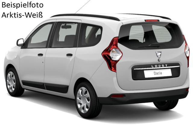 Bestellfahrzeug, konfigurierbar Dacia Lodgy - Streetway TCe 100, 7-Sitzer, Sitzheizung, Radio, Klima, Nebel, Tempomat, ZV-fern...
