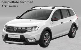 Logan MCV - Stepway Prestige TCe 90, Navi, Klima, Rückfahrkamera, EU-Karten, Ersatzrad...