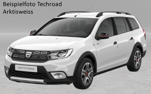 Bestellfahrzeug, konfigurierbar Dacia Logan MCV - Techroad TCe 90, Klima, Nebel, Radio...