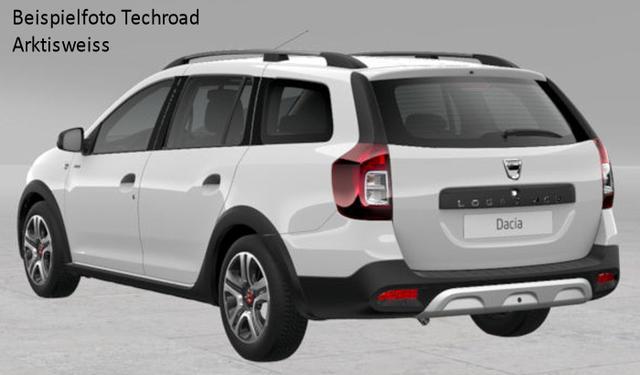 Bestellfahrzeug, konfigurierbar Dacia Logan MCV - Comfort SCe 75, Klima, Nebel, Radio...
